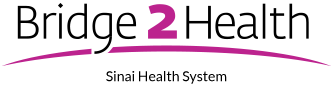 Bridge2Health logo